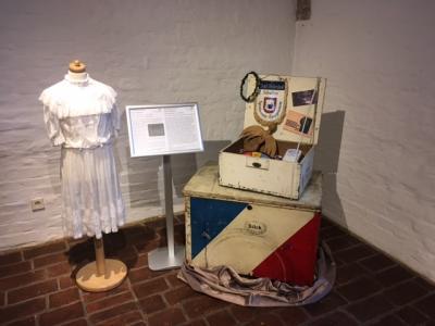 Ausstellung Museum aus dem Koffer