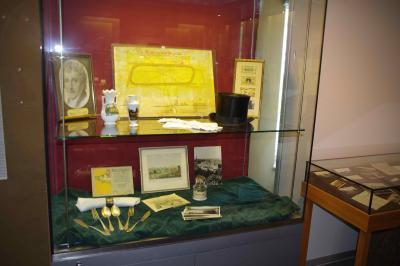 Ausstellung zum 200.jährigen Kurbadjubiläum