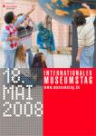 Plakat zum Internationalen Museumstags